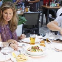 Disfruta Madrid Donde ir a comer con niños