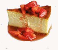 Cocina Tarta de queso Silvia Quiros SQ Beatuy