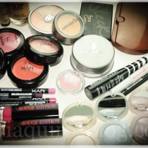 Mis Favoritos Marzo 2013 march favorites Silvia Quiros SQ Beauty