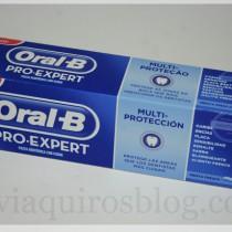 Nueva pasta dentífrica de Oral-B Silvia Quiros SQ Beauty