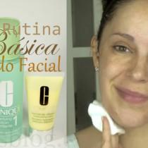 Rutina básica de cuidado facial con Clinique Silvia Quiros SQ Beauty