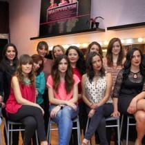 Crónica del taller de Guerlian con Inma de Beauty Victim Silvia Quiros SQ Beauty