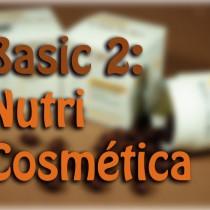 Básicos 2 Nutri cosmética nutri cosmetic Silvia Quiros SQ Beauty