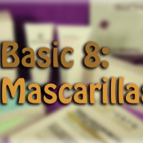 Basics 8 Mascarillas Face maks Silvia Quiros SQ Beauty