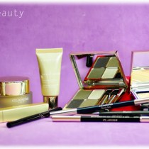 Graphic Expression Makeup Collection by Clarins Silvia Quiros SQ Beauty