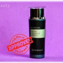M2 Facial Eye Makeup remover Oil-Free Silvia Quiros SQ beauty