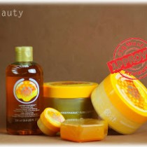 Nueva gama HoneyMania de The Body Shop Silvia Quiros SQ Beauty