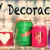 DIY Decoración DIY decor, Silvia Quiros
