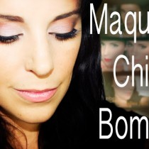 Tutorial Maquillaje Chica Bombón Silvia Quiros Makeup Bombshell