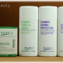 Probando productos de la Farmacia Soler i Gornals Silvia Quiros SQ Beauty