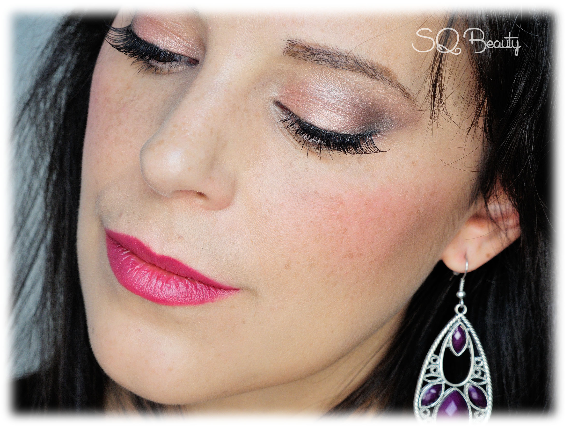 Maquillaje fresco Katy perry Unconditionally makeup Silvia Quiros