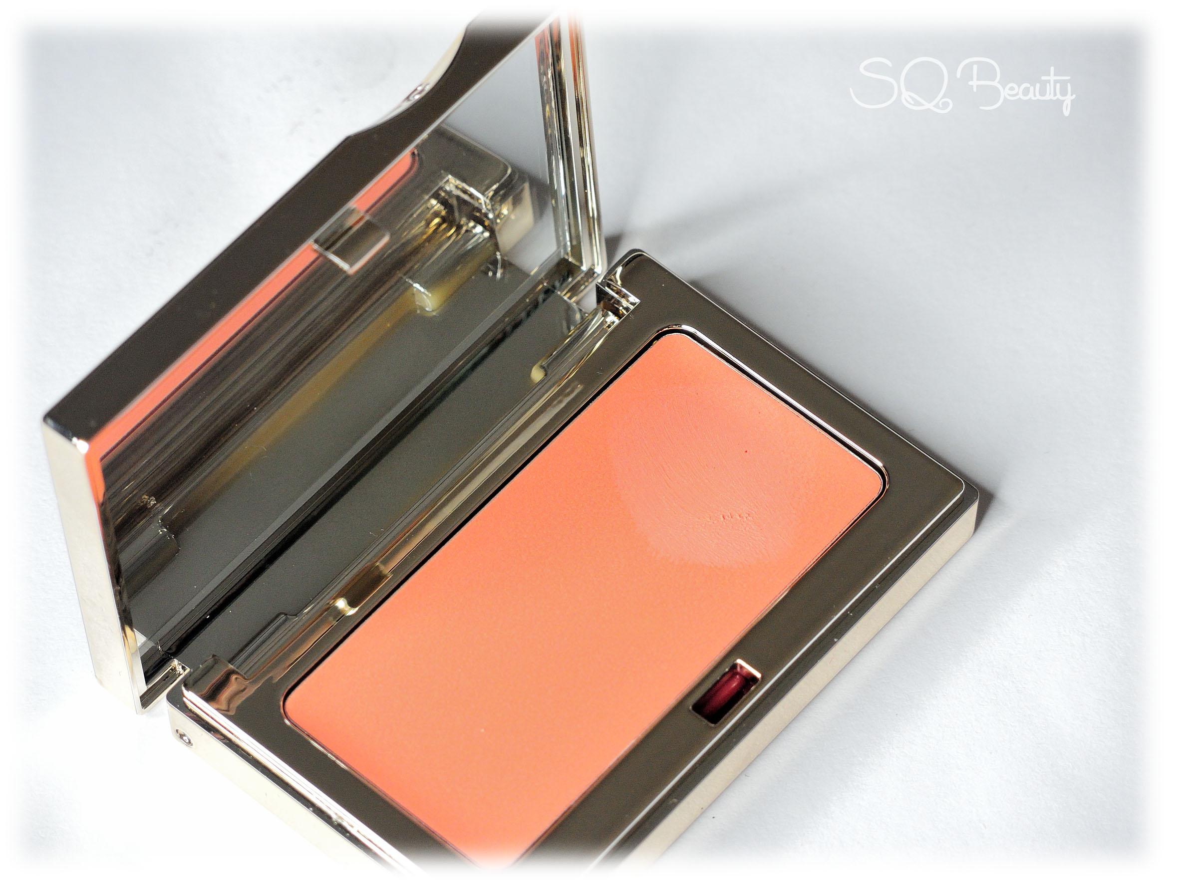 Nueva colección Clarins Opalescence maquillaje makeup Silvia Quiros SQ Beauty