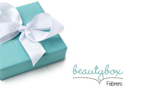 Cajitas Febrero GuapaBox y MuestrasPremium Silvia Quiros SQ Beauty