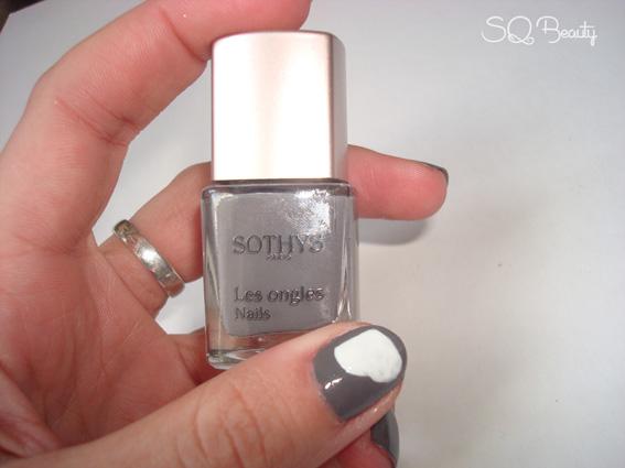 Nail Friday 3 manicuras fáciles para San Valentin Valentine´s day easy manicure Silvia Quirós SQ Beauty