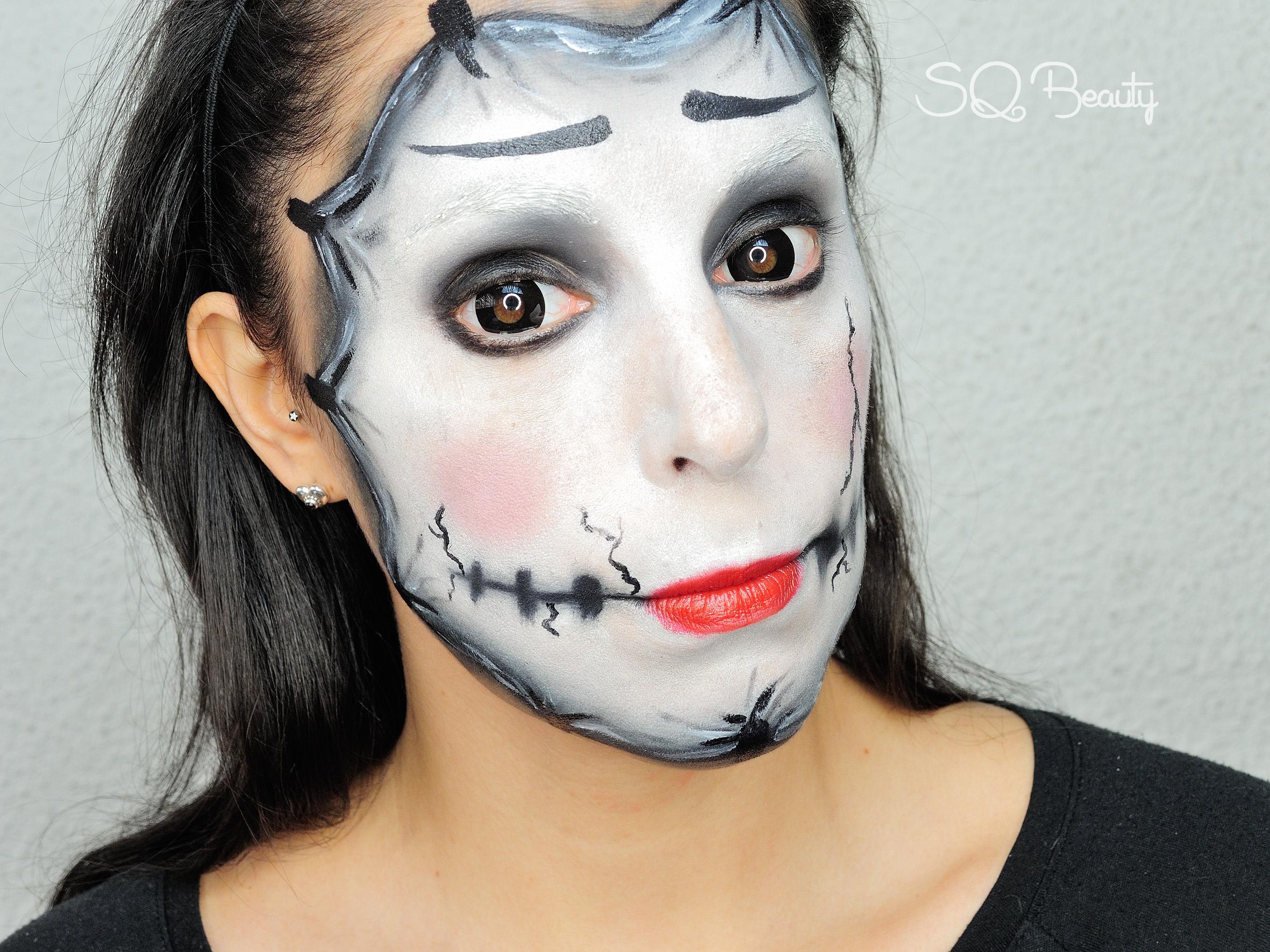 Mime Makeup Tips - Mugeek Vidalondon