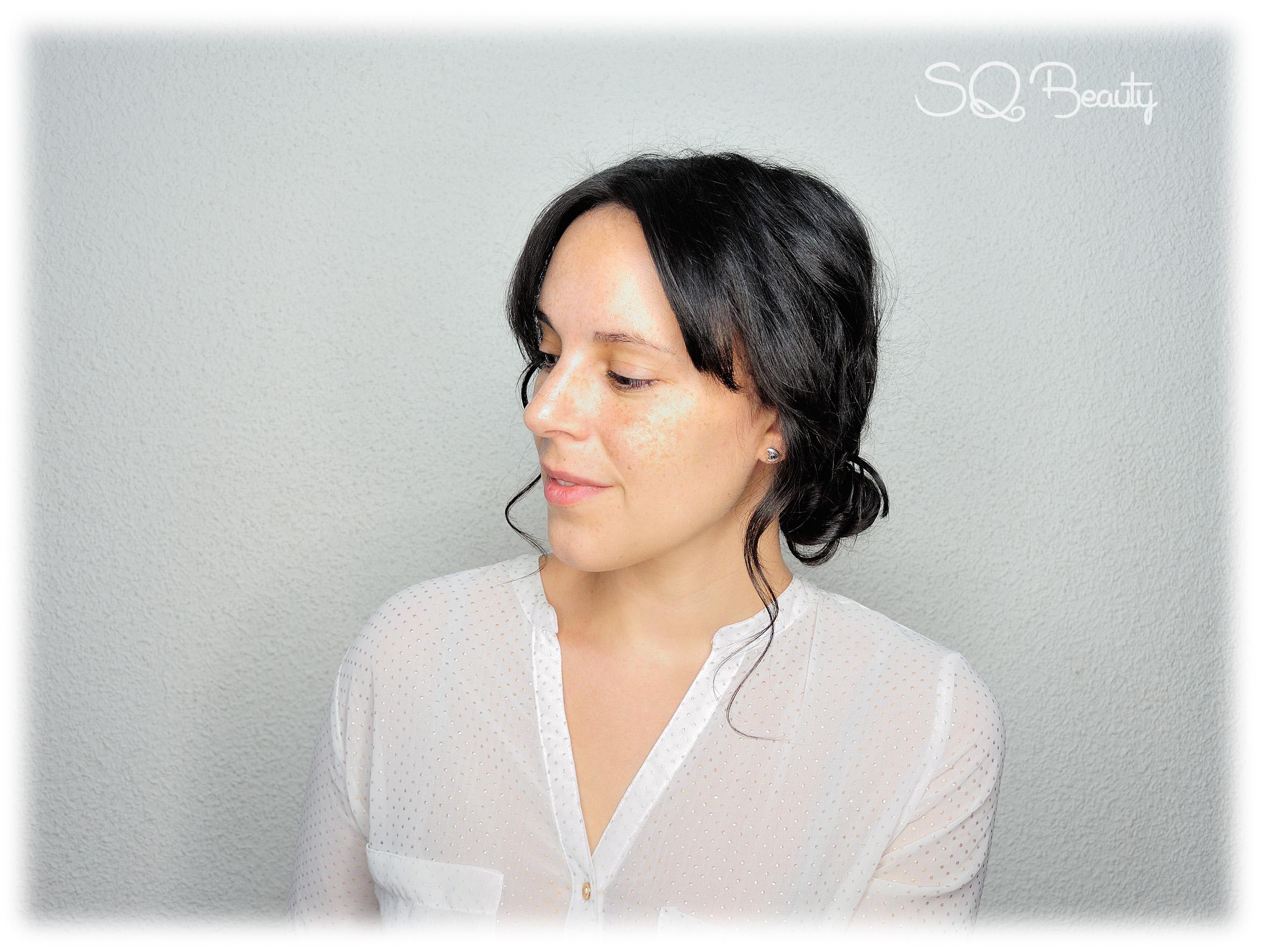 Peinados para San Valentín con Babyliss Curl Secret Valentine´s Day Hairstyle Silvia Quirós SQ Beauty