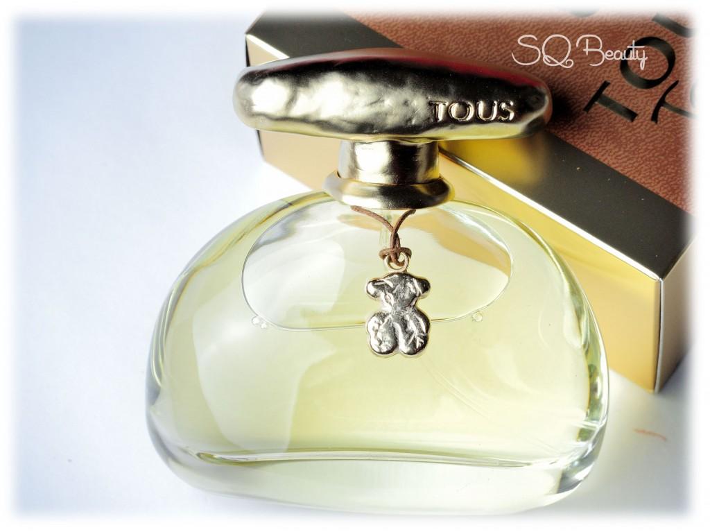 Perfume para el día a día Tous Touch Silvia Quiros SQ Beauty
