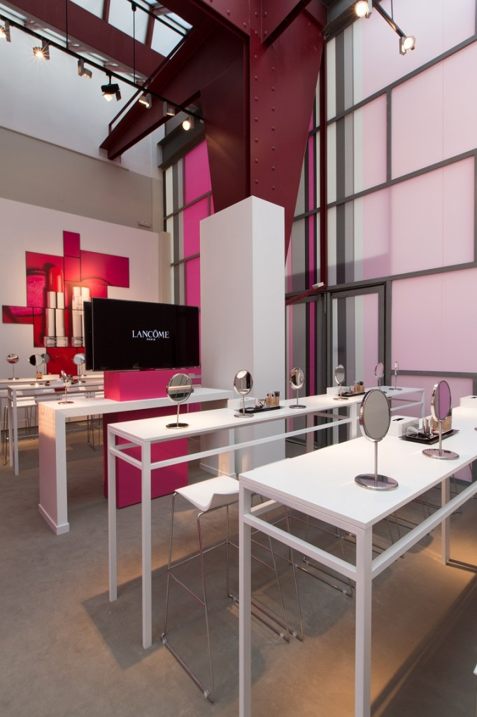 Maison Lancôme Primavera 2014