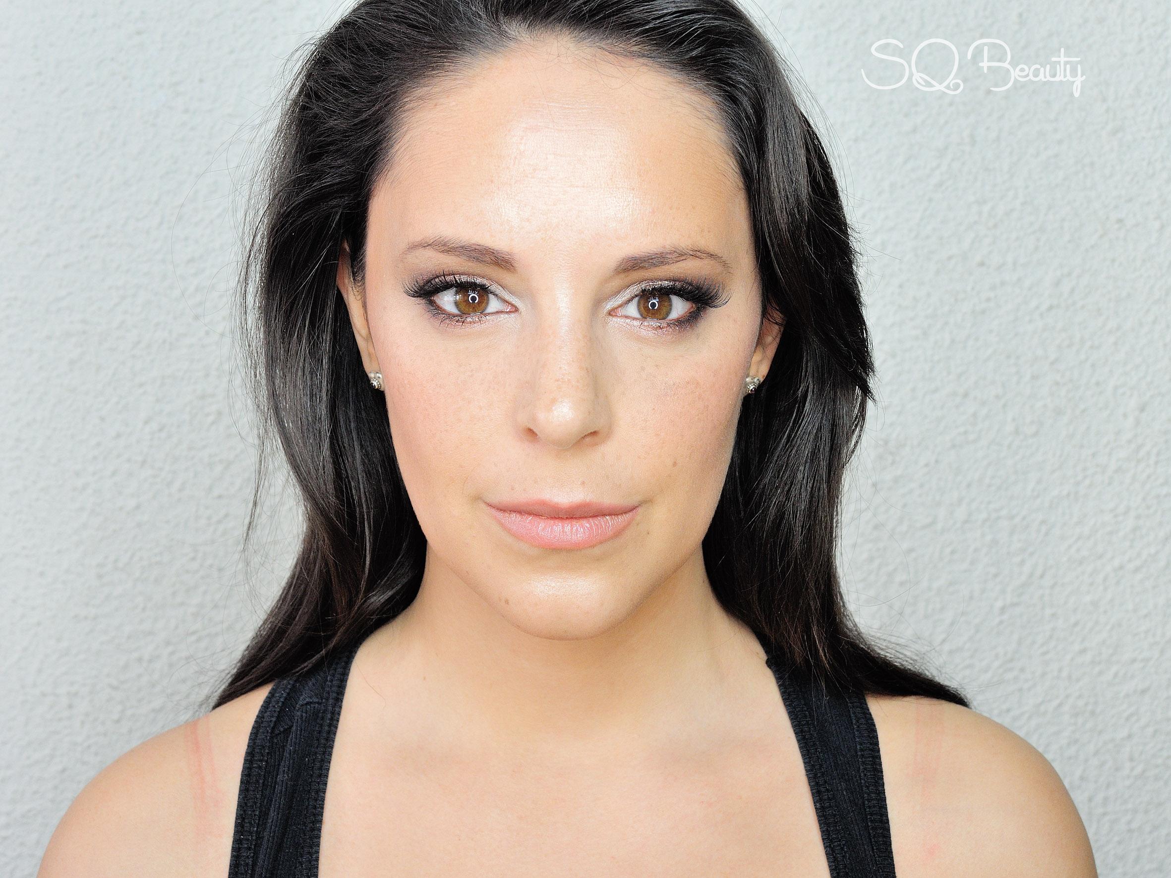 Maquillaje Ojos Sexies Angelina Jolie Oscars Silvia