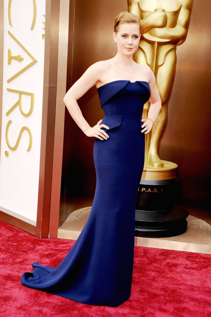Amy Adams de Gucci Couture