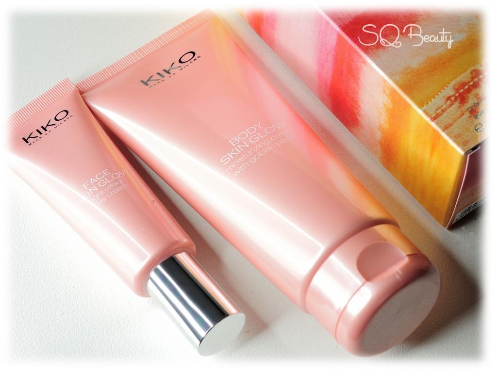 Novedades Kiko Cosmetics