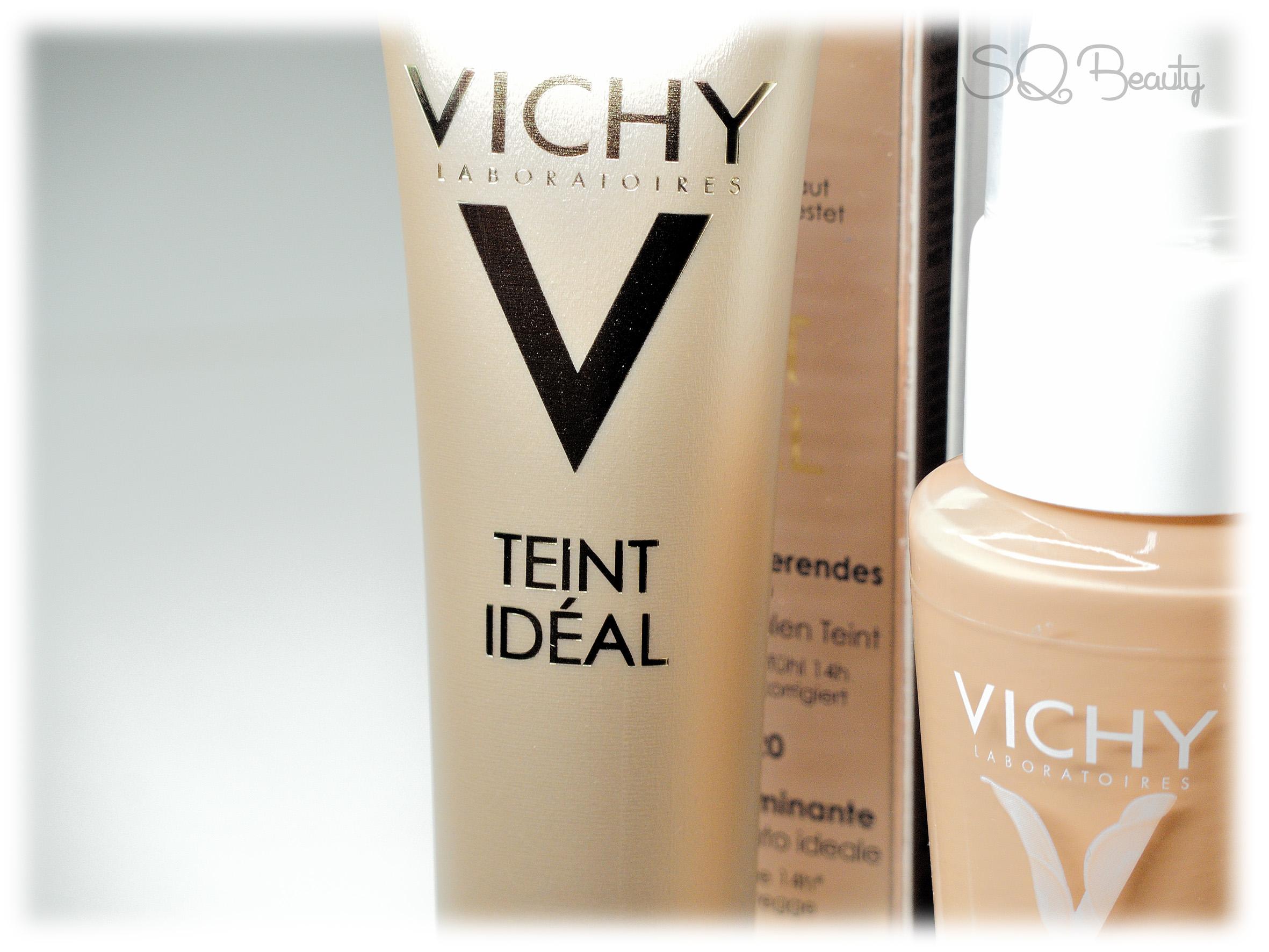 Novedades Vichy