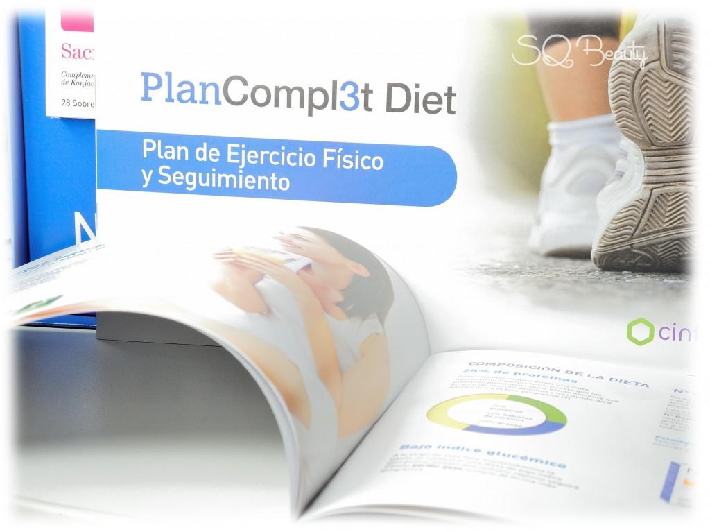 Prepárate para el verano control de peso