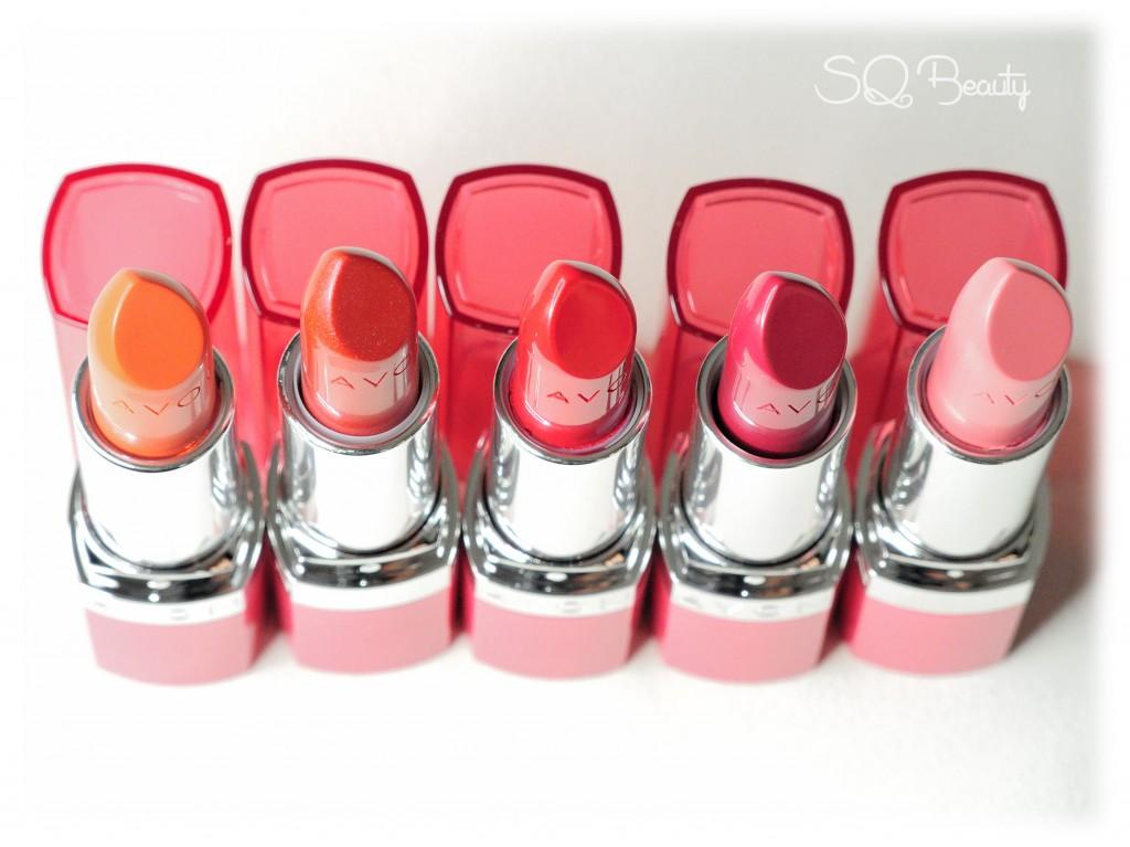 Novedades Maquillaje primavera II