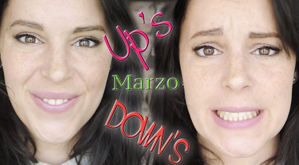 Up's y Down's de Marzo