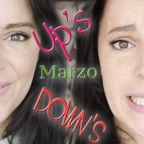 Up's y Down's de MarzoUp's y Down's de Marzo