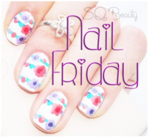 banner nail friday