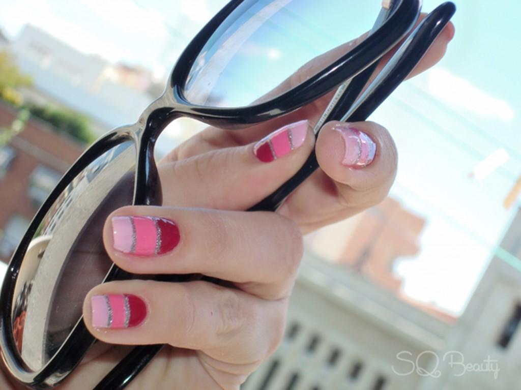 Nail Friday Manicura en Rosas