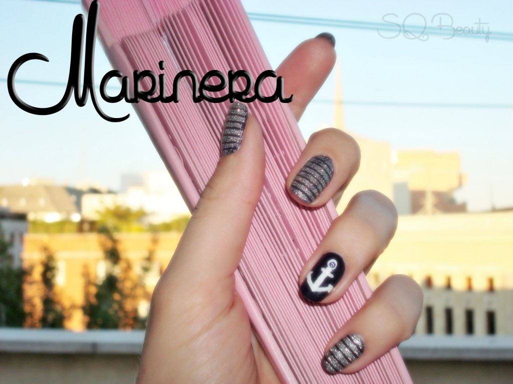 Nail friday manicura Marinera