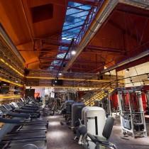 Boutique Gym