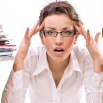 7 formas de soltar estres