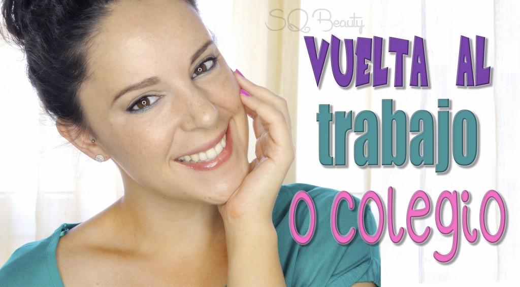 Maquillaje para volver al trabajo con Lilia Cortés
