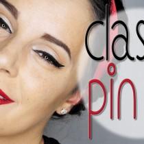 Maquillaje Clásico Pin up