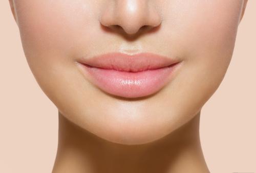 Mantén tus labios hidratados