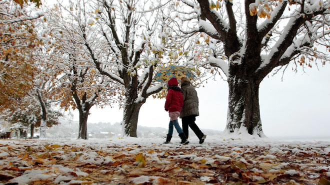 Armario de otoño/invierno