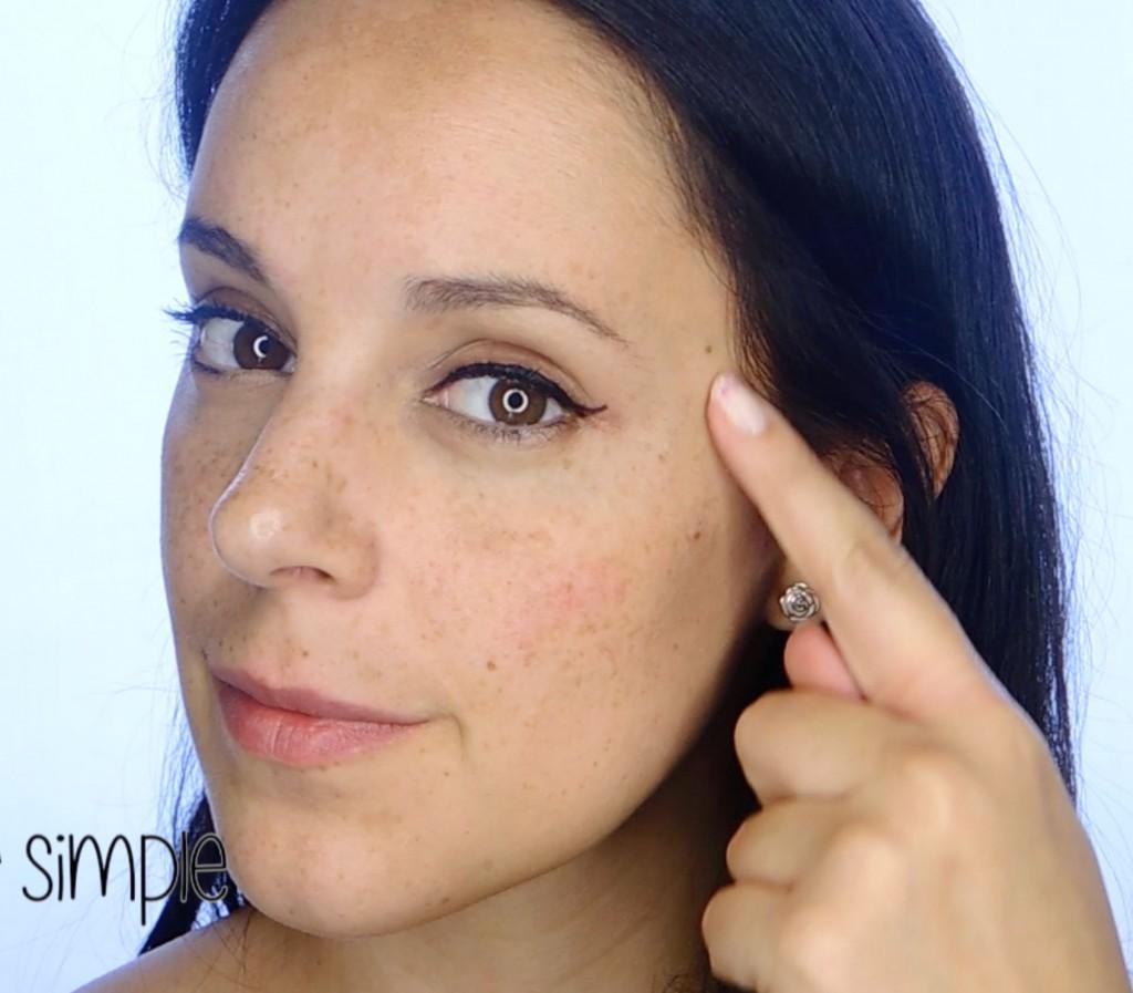 (Español) Tutorial tipos de eyeliner - Silvia Quirós
