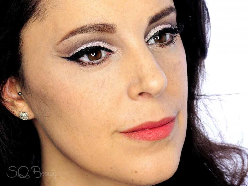 Tutorial Maquillaje Pin up dulce