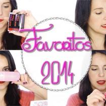 Mis favoritos del 2014