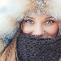 Consejos de belleza de invierno