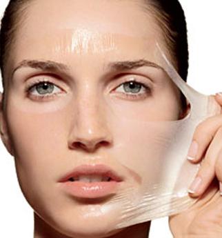 Mascarillas para minimizar los poros
