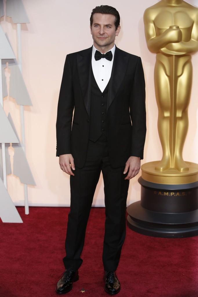 Bradley Cooper, Salvatore Ferragamo
