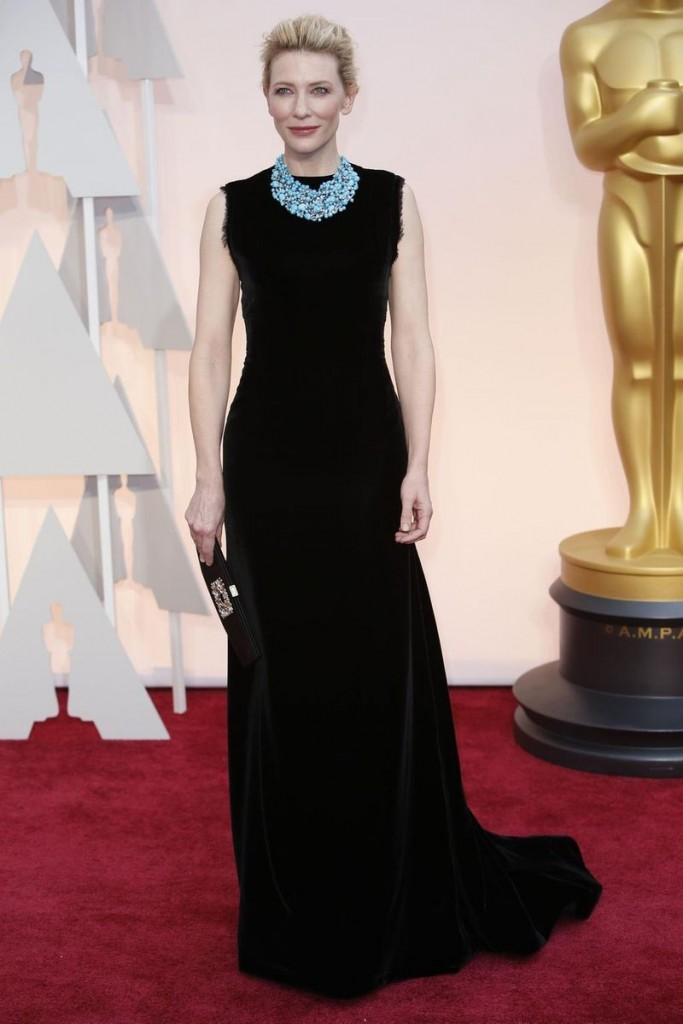 Cate Blanchett, Maison Margiela