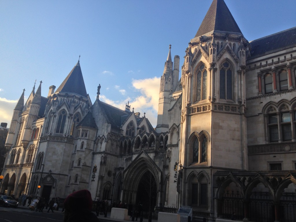 Vlog viaje Londres 1