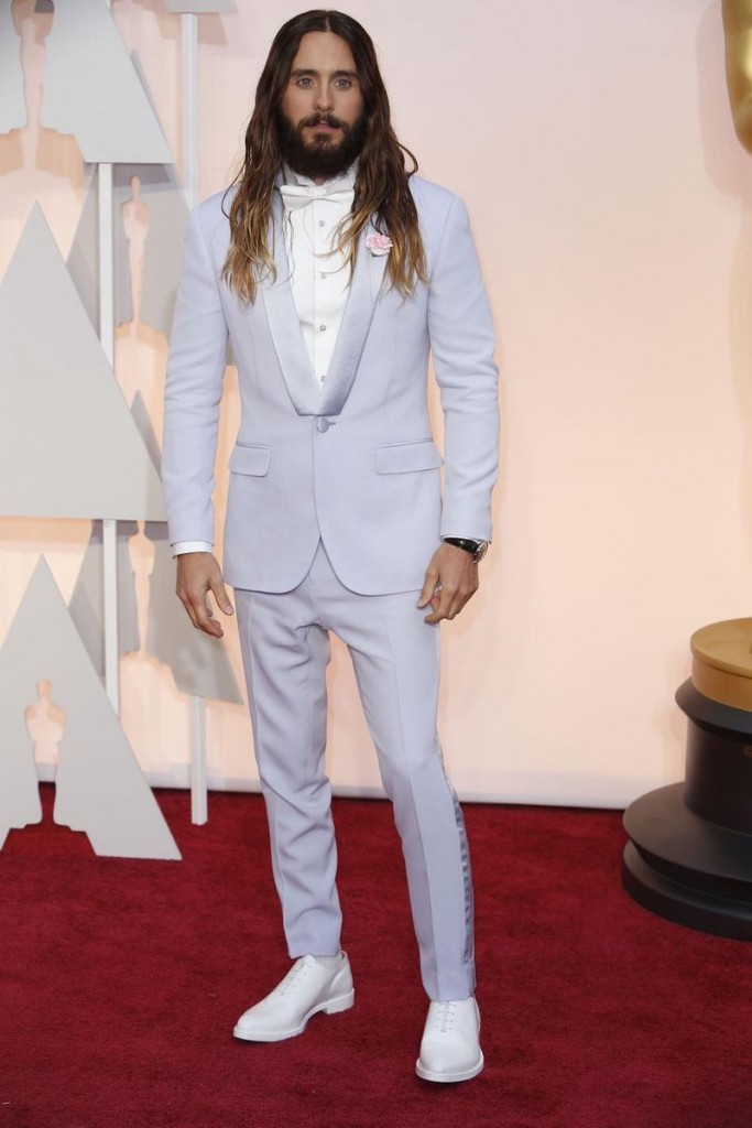 Jared Leto, Givenchy