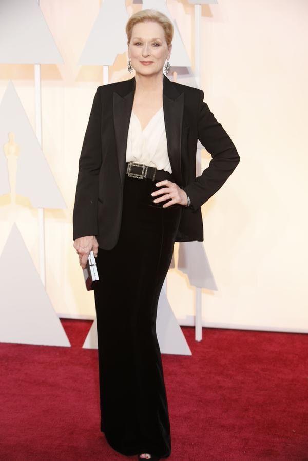 Meryl Streep, Lanvin