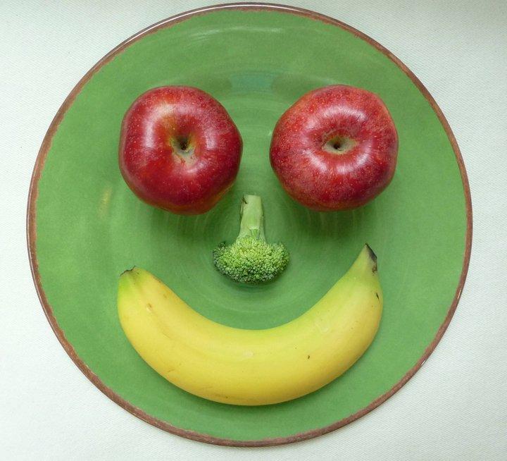 Tentenpies sanos